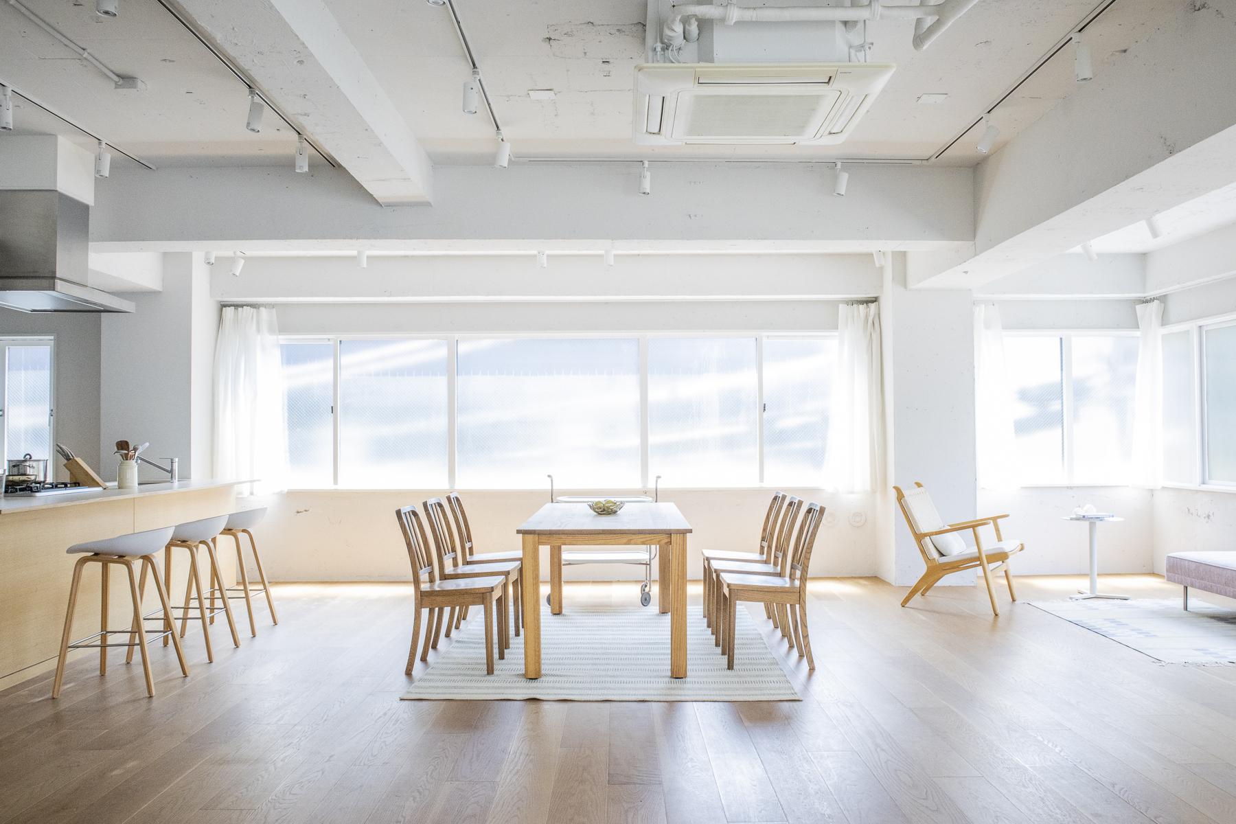 STUDIO SAND 2F (スタジオサンド2F)レンジ・オーブン機能付き