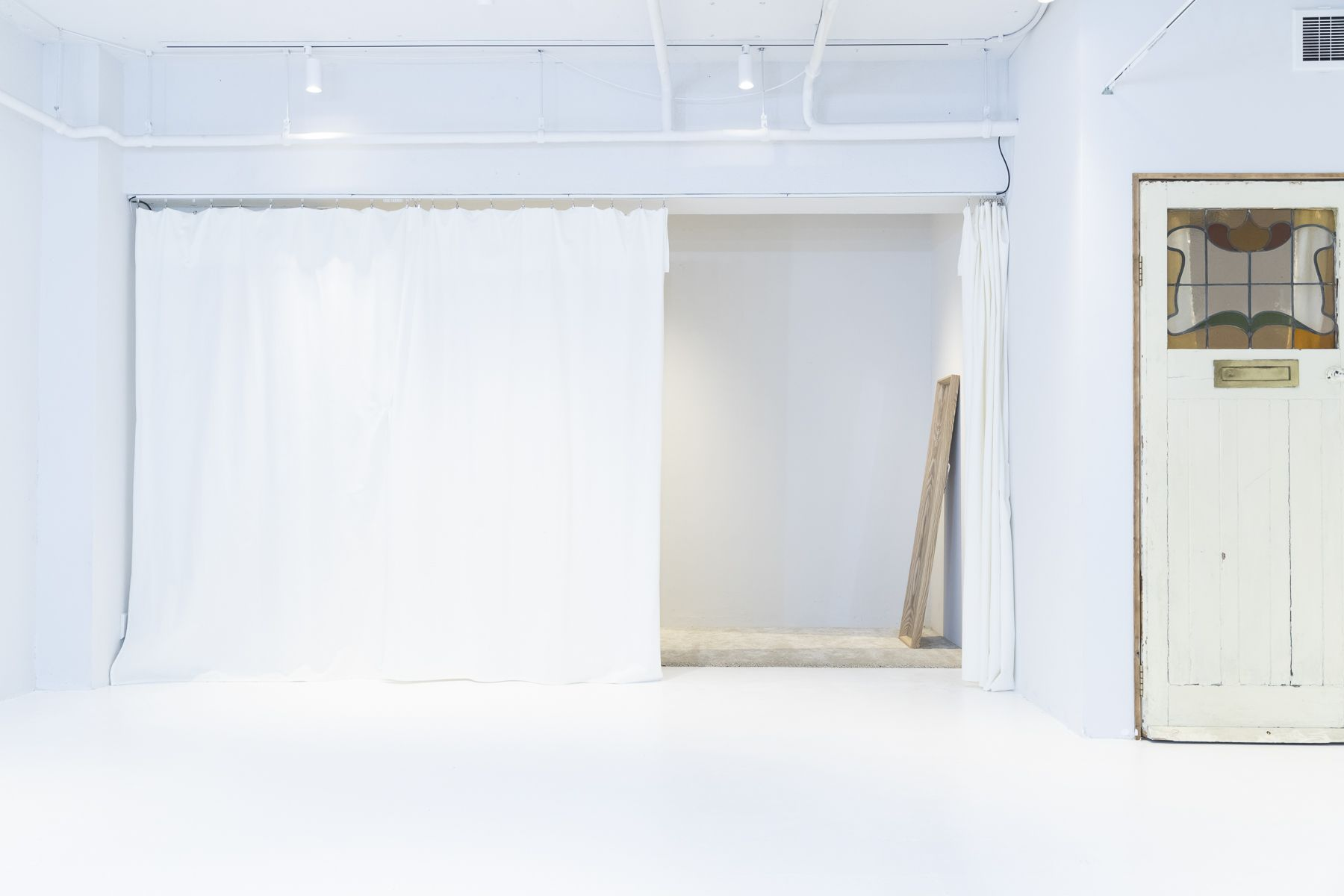 STUDIO SAND 3F~4F (スタジオサンド3F〜4F)B1F 控室としてもご利用可