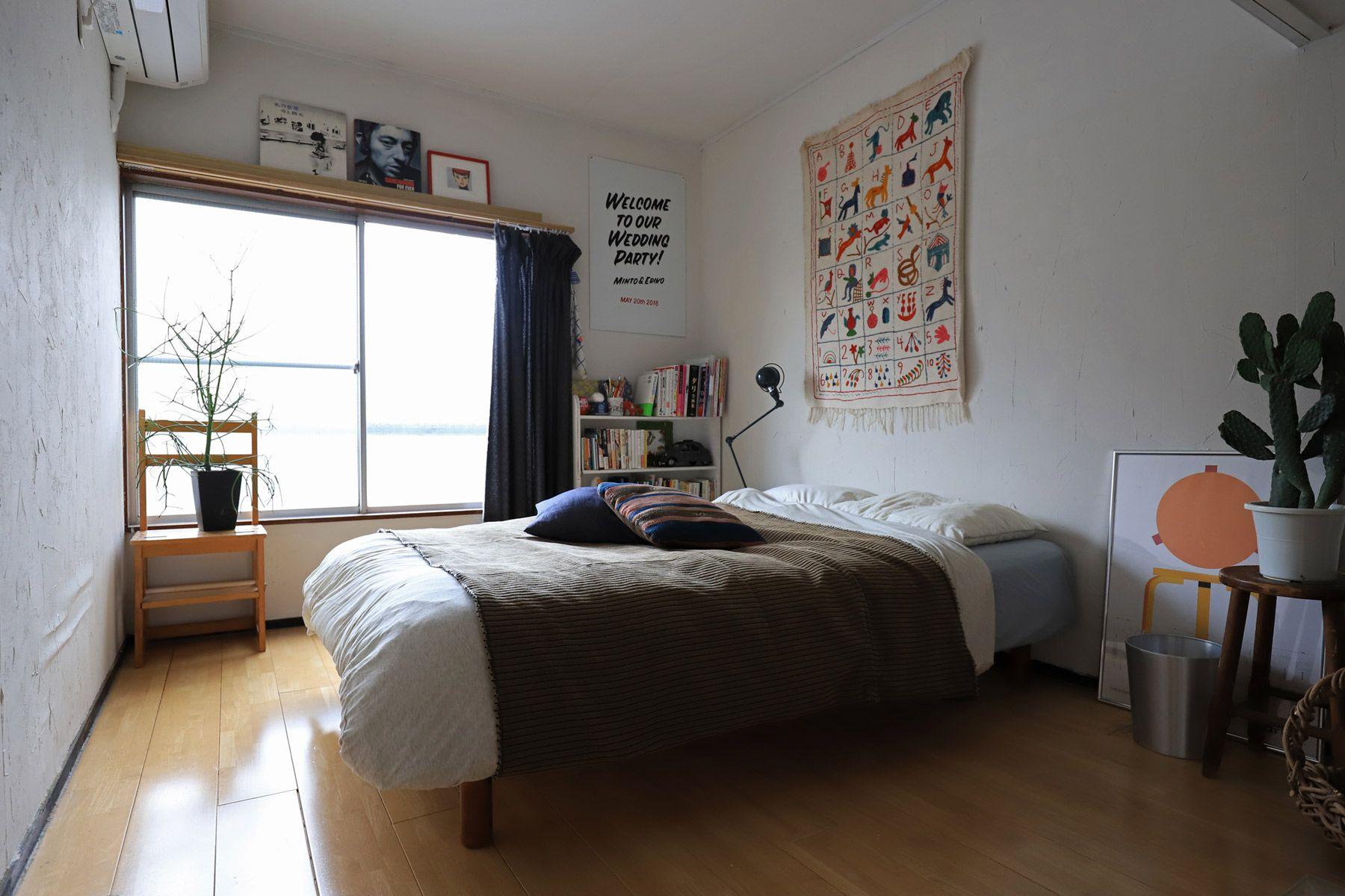 kifkif(キフキフ)/個人宅2F ベッドルーム