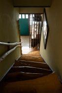 kifkif(キフキフ)/個人宅:階段