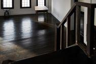 BLANK (ブランク):4階 小さな階段