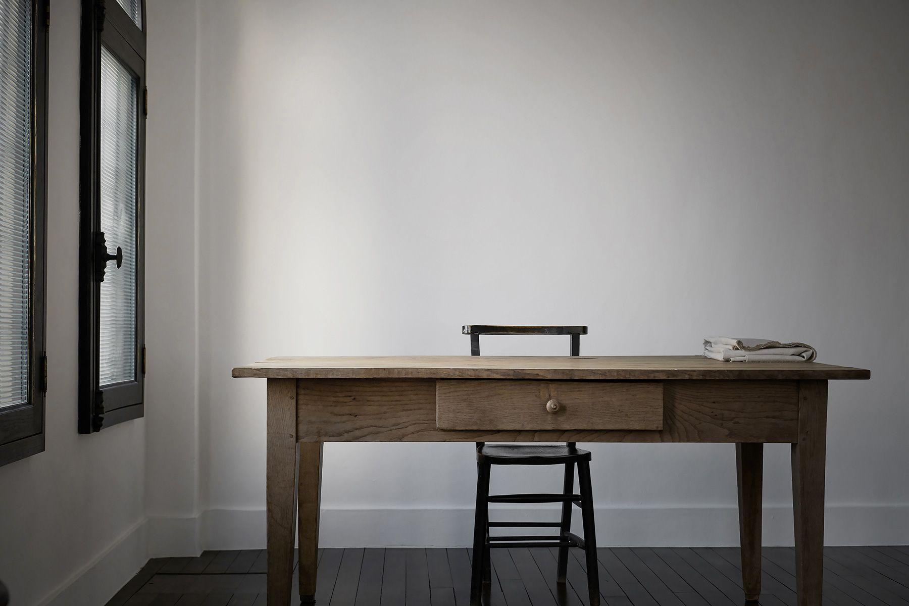 BLANK (ブランク)1920年フランス製テーブル