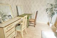 Studio Leonard (スタジオ レナード):9畳のメイクルーム 出窓2箇所(南東