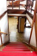 HOMEIKAN 森川別館/旅館 (ホウメイカン):階段