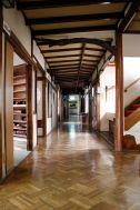 HOMEIKAN 森川別館/旅館 (ホウメイカン):廊下