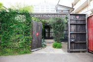 8 EIGHT FLAGS STUDIO (エイトフラッグススタジオ):パーキング