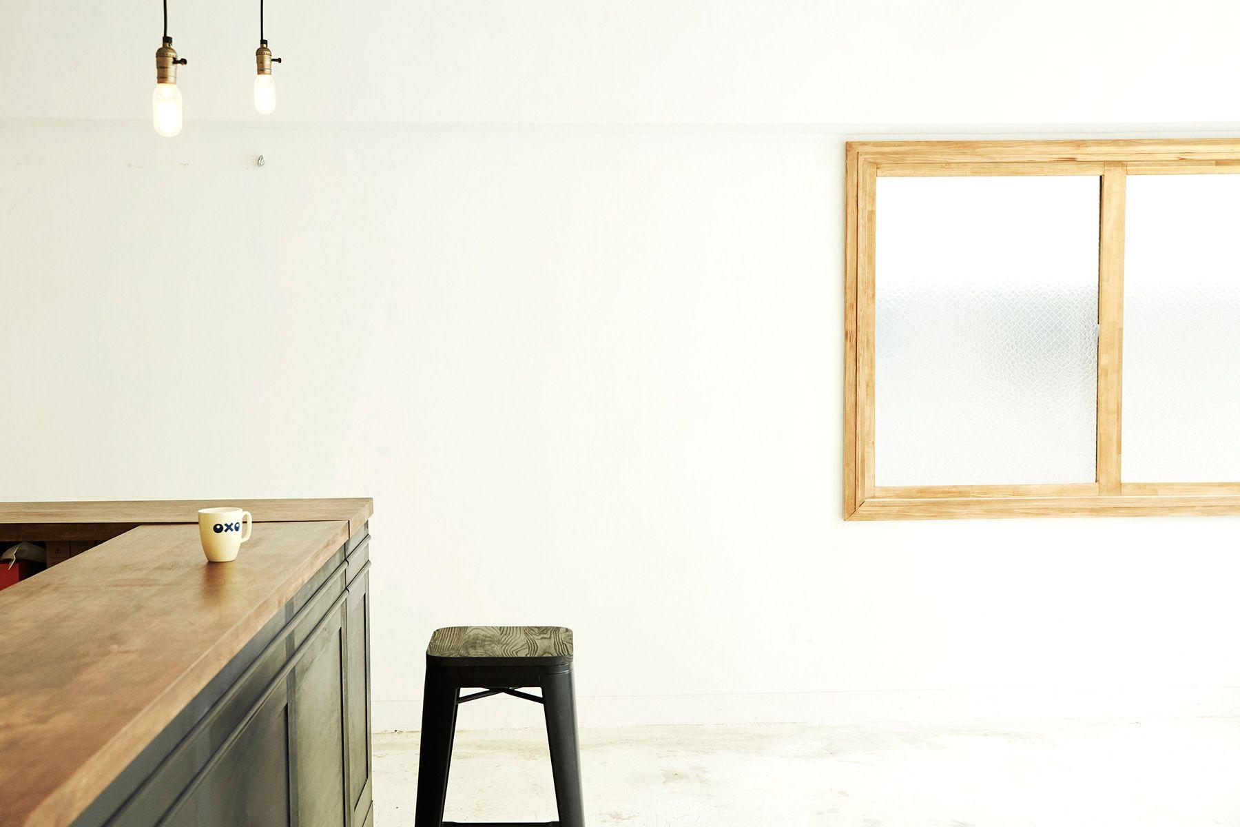 Studio & Rental Space  or (スタジオ オアー)