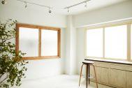 Studio & Rental Space  or (スタジオ オアー):可動式カウンター