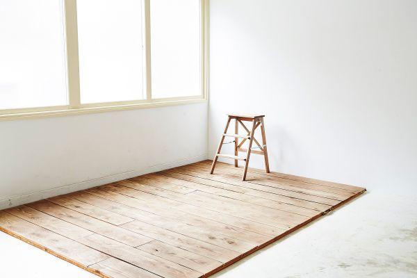 Studio & Rental Space  or (スタジオ オーアール)可動式フローリング床