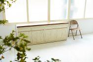 Studio & Rental Space  or (スタジオ オアー):