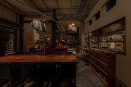 PAVILION(パビリオン)/店舗:アートが点在する空間