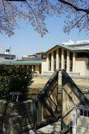 自由学園明日館(重要文化財):外観