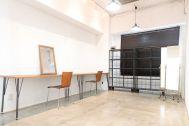 THREE STUDIO(スリースタジオ):個室メイクルーム