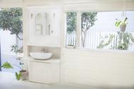 Rapture Studio (ラプチャースタジオ):洗面台の鏡設置・要予約