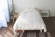 cobaco kitchen(コバコ キッチン):メイクルーム&シャワールーム側