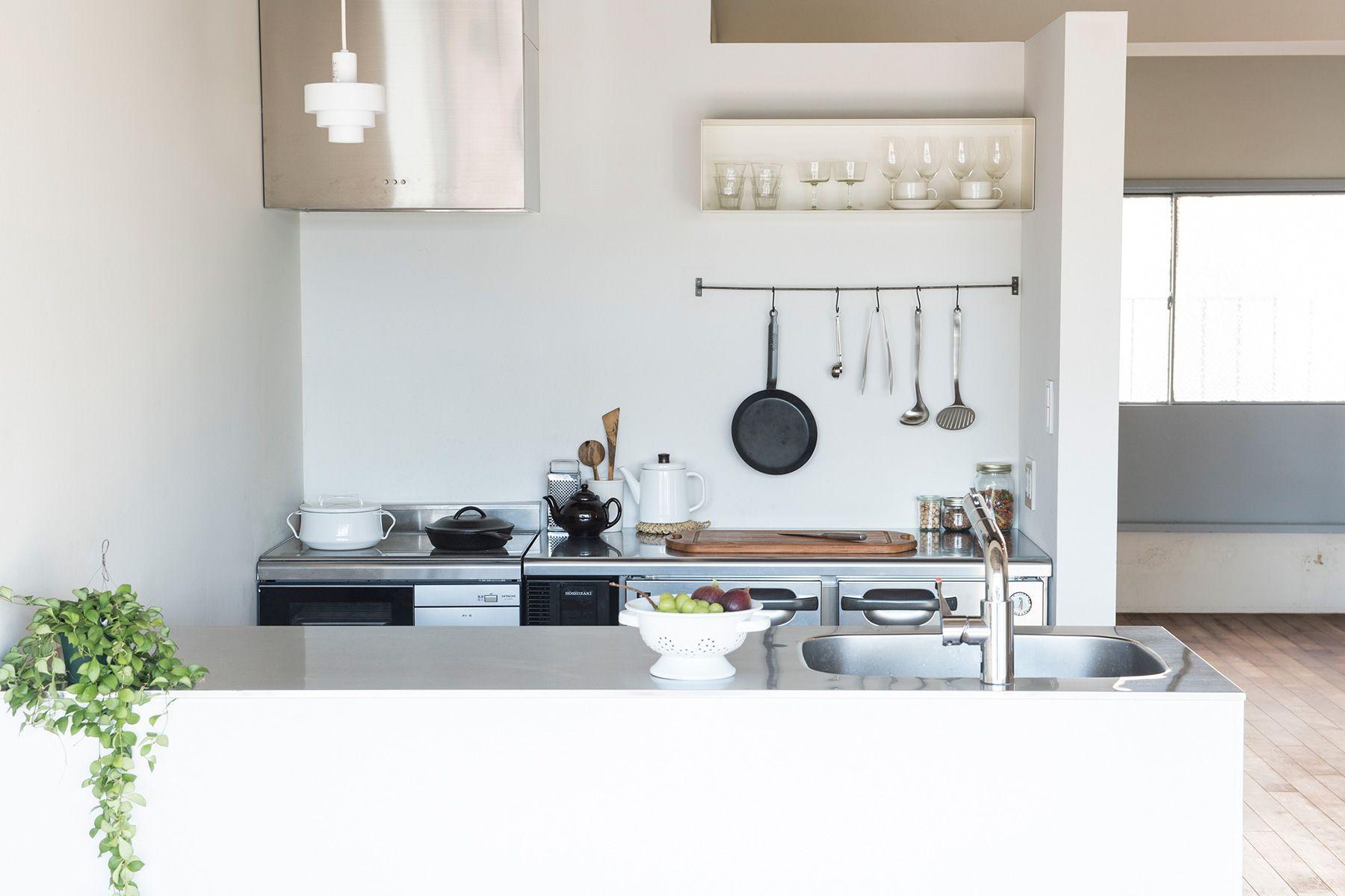 cobaco kitchen(コバコ キッチン)キッチン
