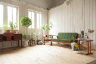 debolbe Studio&Warehouse (ディボルブ スタジオ):ヴィンテージの北欧家具