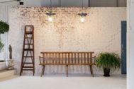 debolbe Studio&Warehouse (ディボルブ スタジオ):照明の高さ調整可能