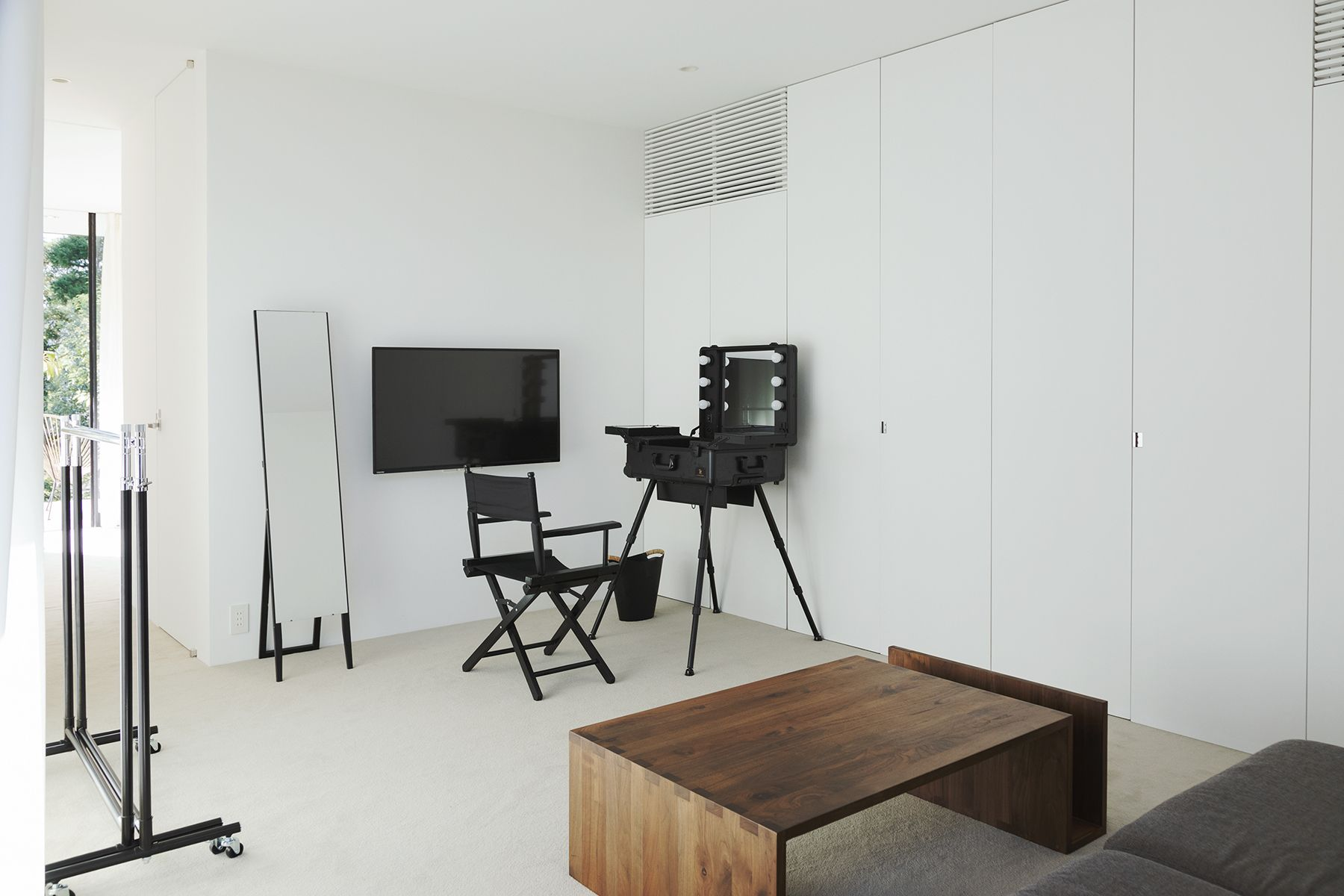 inTHE studio/riverside (インザスタジオ/リバーサイド)