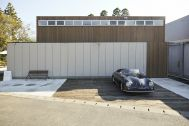 inTHE studio/riverside (インザスタジオ/リバーサイド):駐車場