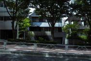 TERRANOVA House (Limited) テラノヴァハウス:外観 / 北方角
