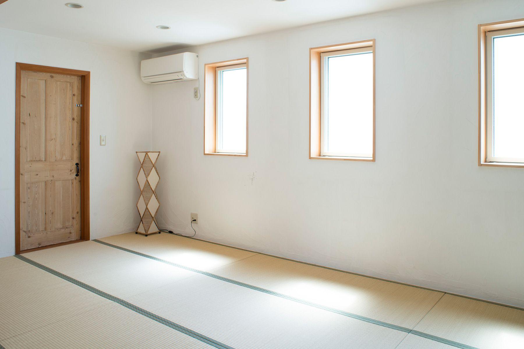 MOKU(モク 材木座)2階和室