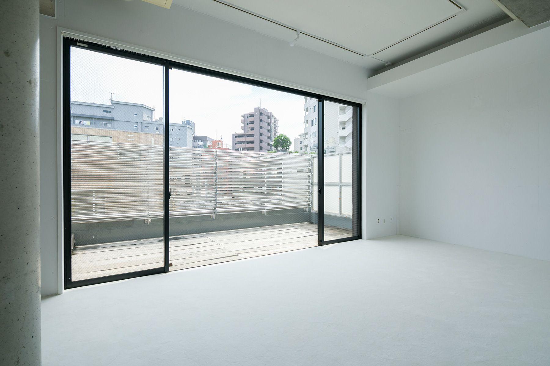 studio Flocke 中目黒 (スタジオ フロック)5F