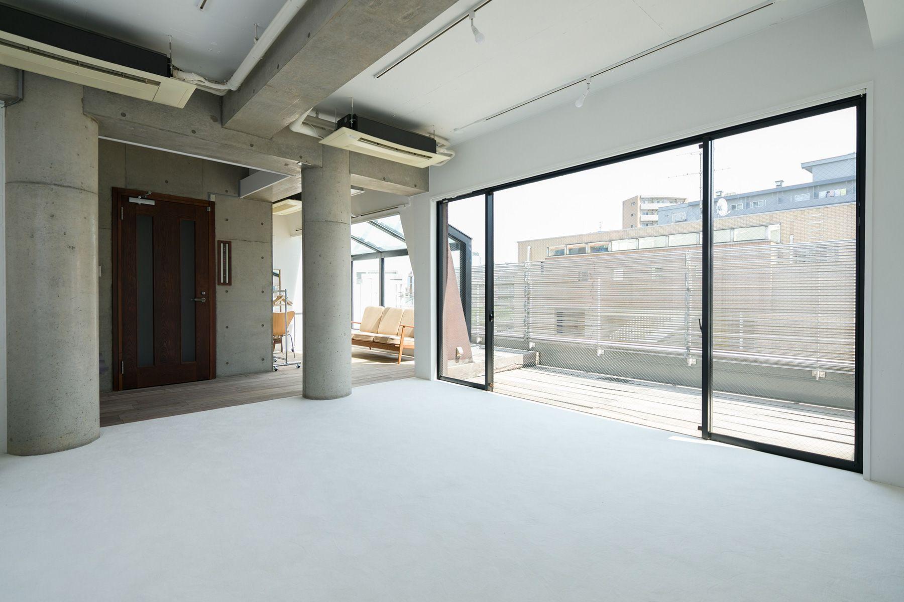 studio Flocke 中目黒4-5F (スタジオ フロック)5F