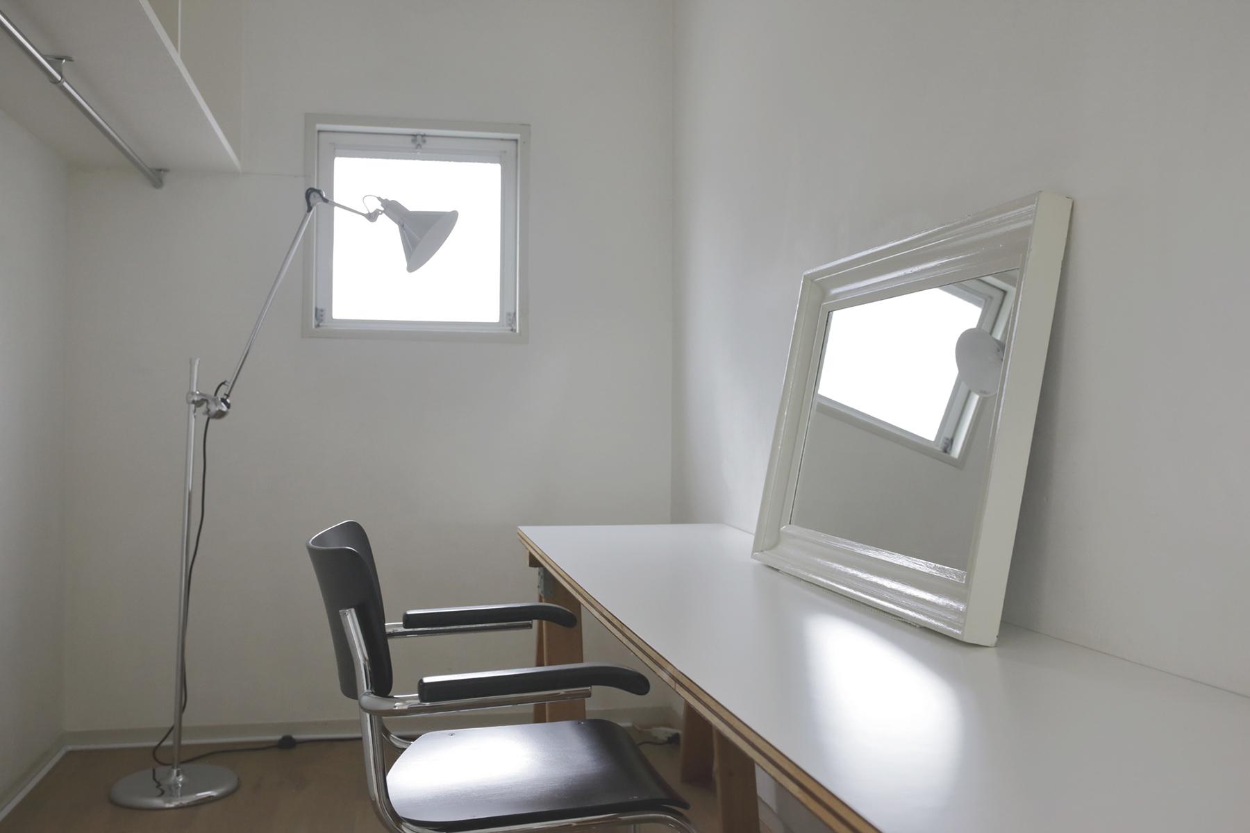 SHILO STUDIO GOTENYAMA (シロスタジオ ゴテンヤマ)