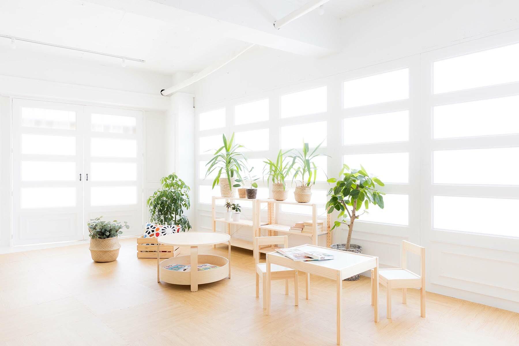 Studio Serato 笹塚 (スタジオセラート笹塚)白壁