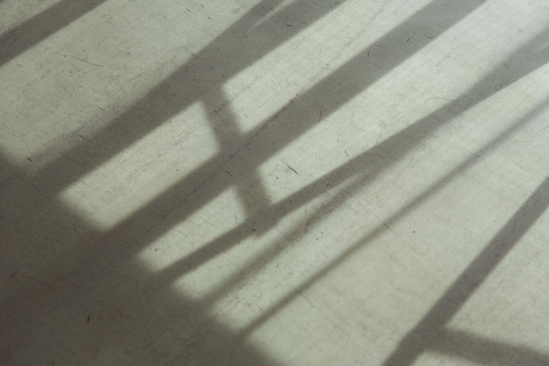 White Room (Pygmy Company) ホワイトルームコンクリート 床