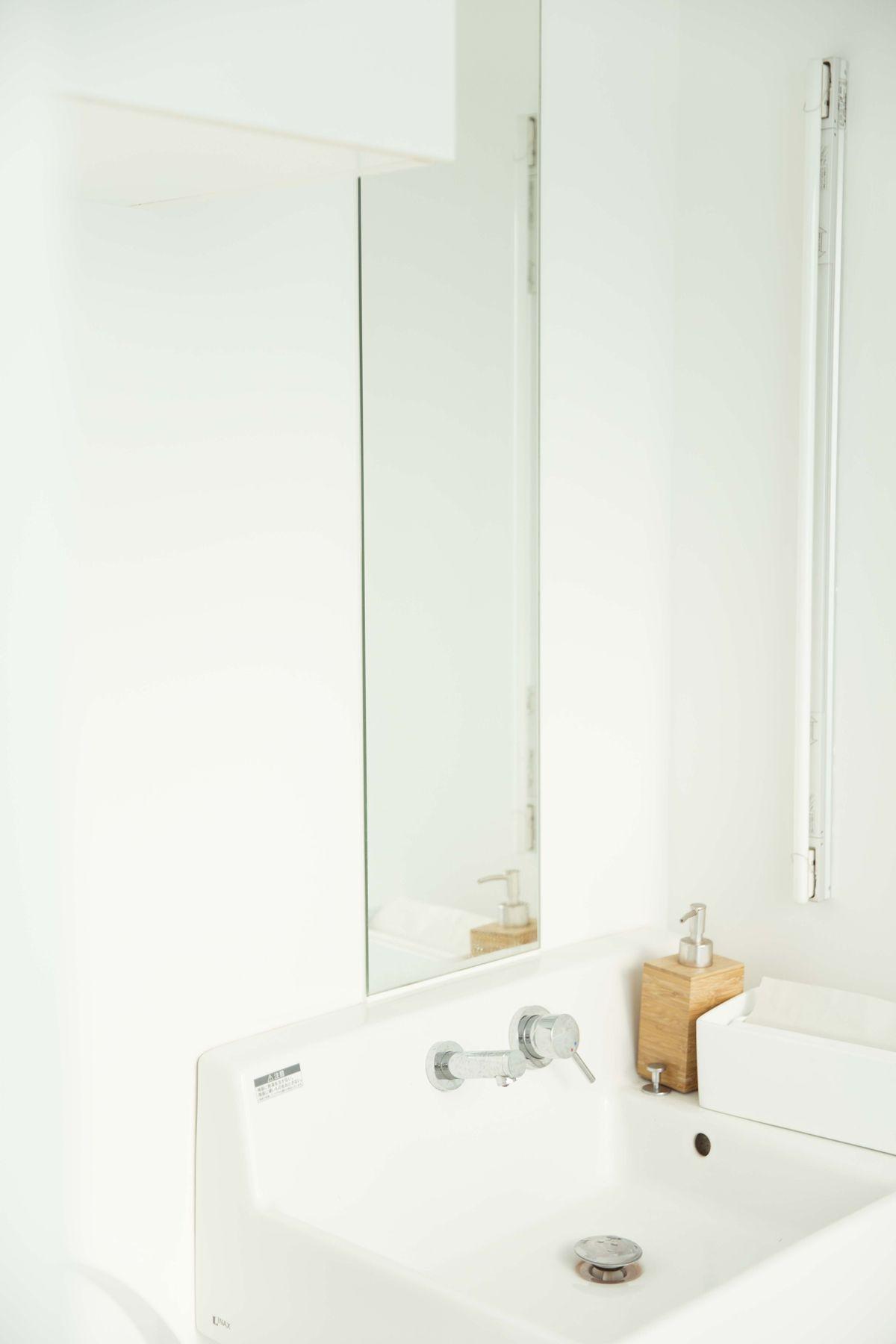 White Room (Pygmy Company) ホワイトルーム4F バスルーム