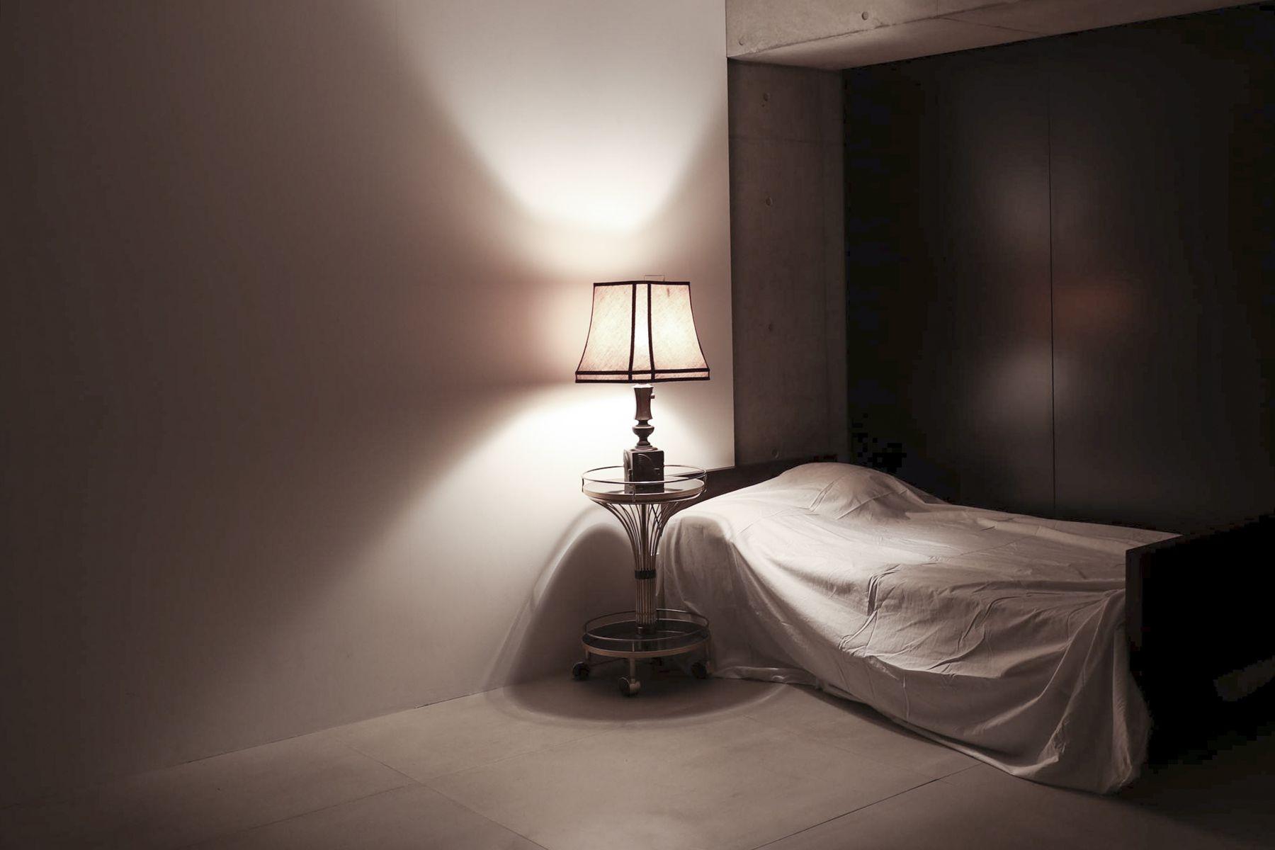 White Room (Pygmy Company) ホワイトルーム4F ソファーベッド