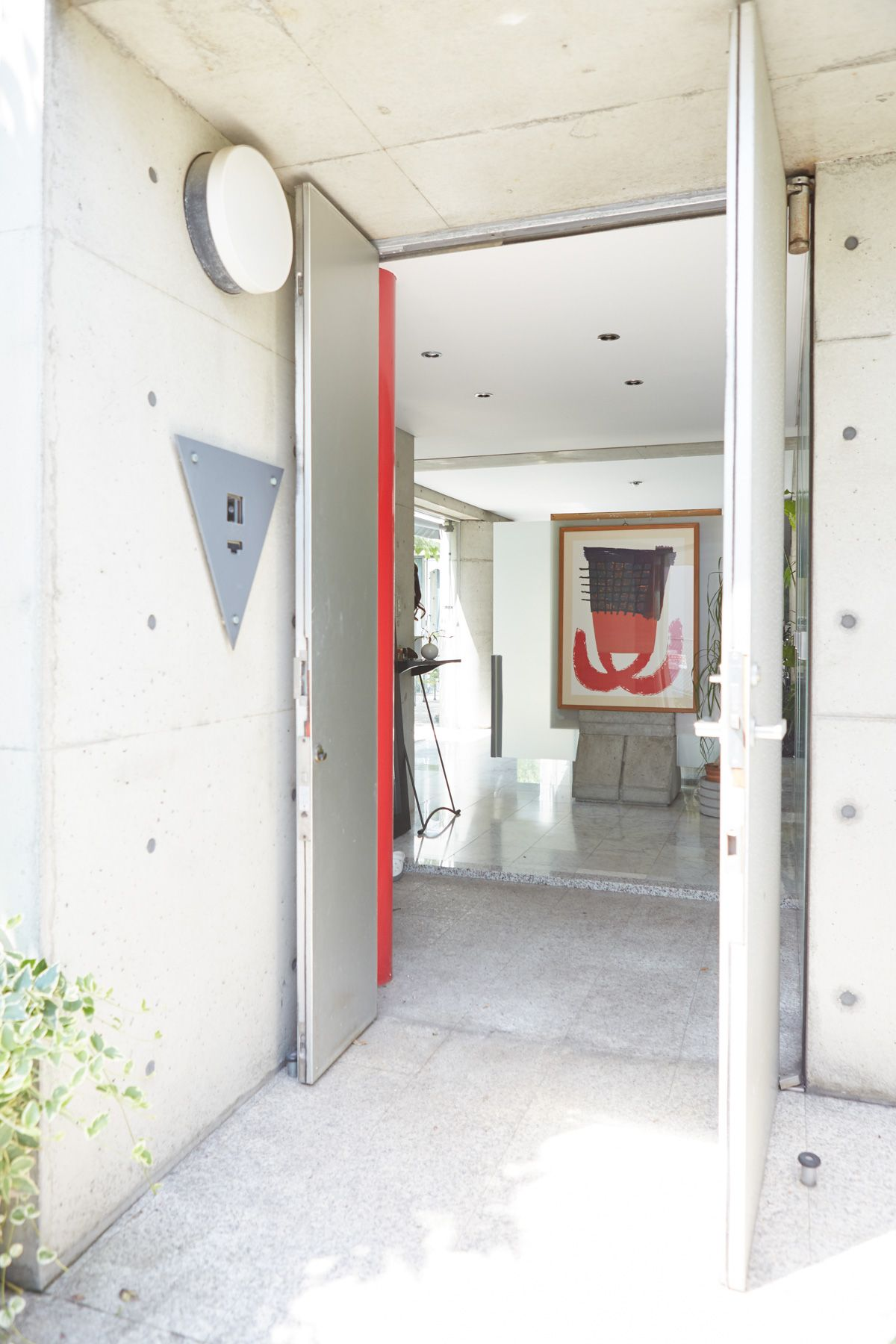 STUDIO OWL/個人宅 (スタジオ アウル)