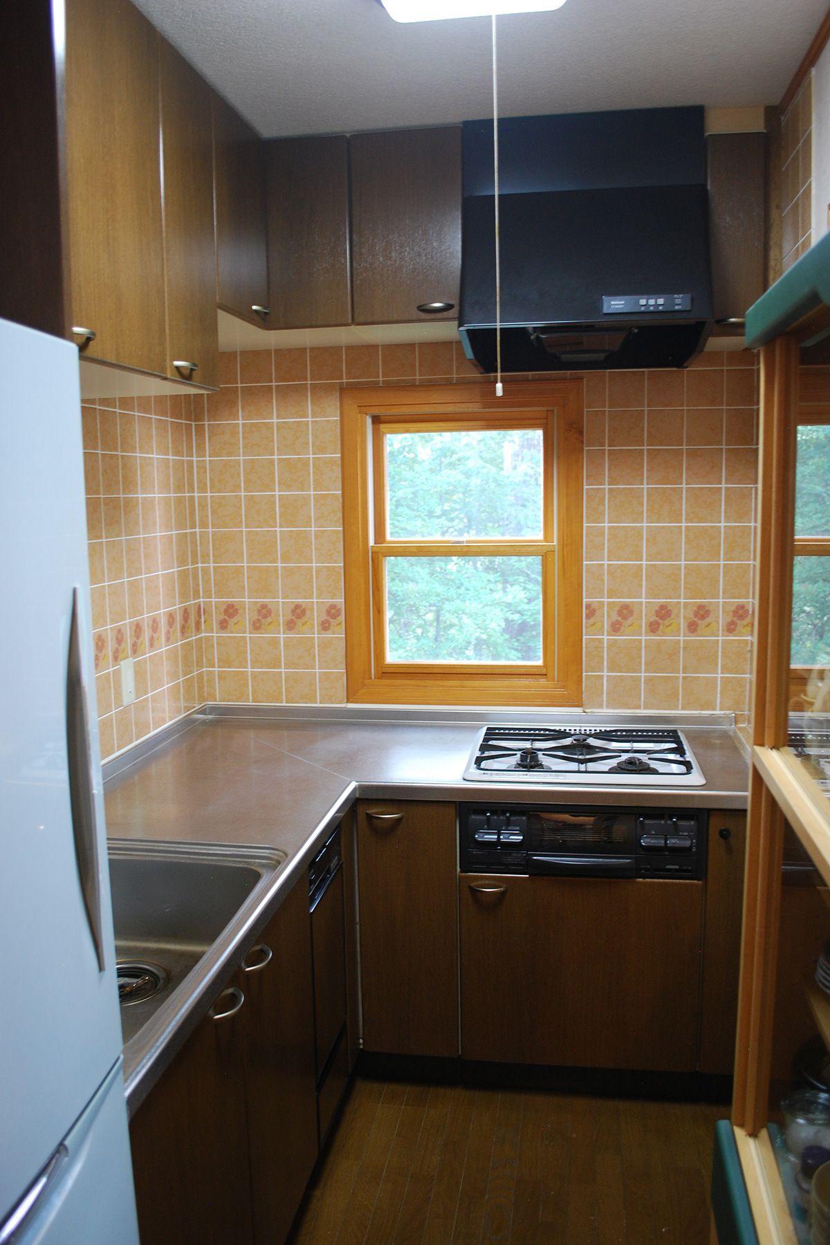 スタジオHIRO(スタジオ ヒロ)キッチン