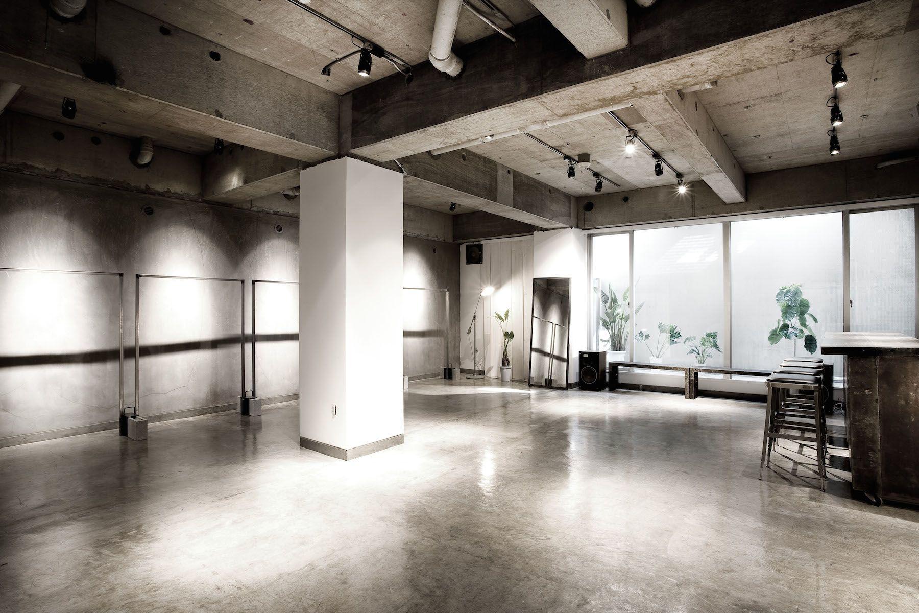 PANOF STUDIO EBISU (パノフ スタジオ エビス)
