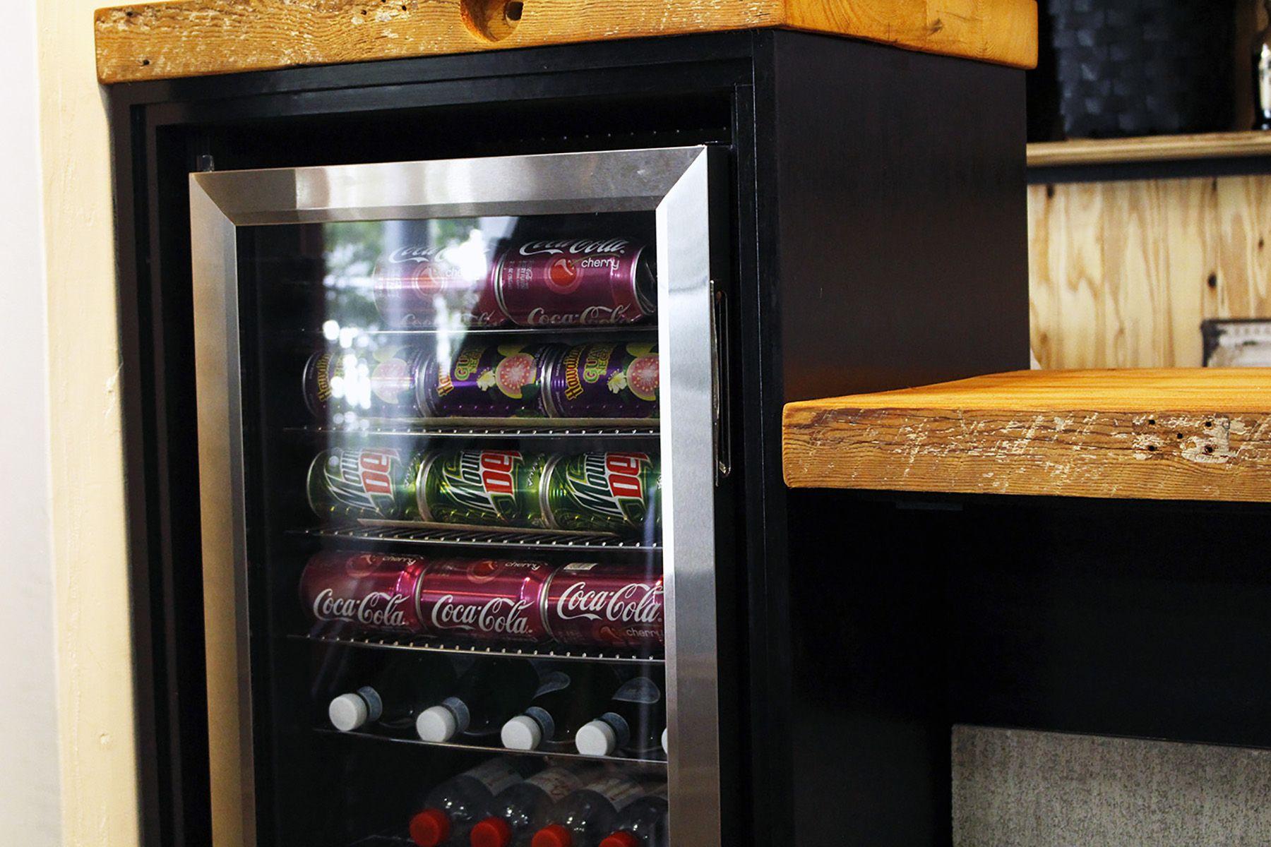 aA studio (エーエースタジオ) 冷蔵ショーケース