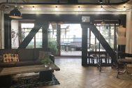 aA studio (エーエースタジオ) :メイクスペース
