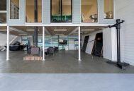 SHONANPHOTO.COM STUDIO (ショウナン フォト):2Fはオフィススペース