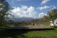 グリーンゲーブル富士ヶ嶺 (グリーンゲーブルフジガネ):ウッドデッキ