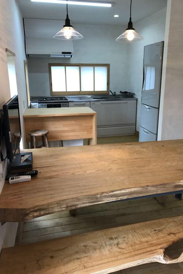 グリーンゲーブル富士ヶ嶺 (グリーンゲーブルフジガネ)室内 キッチン