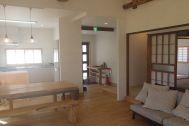 グリーンゲーブル富士ヶ嶺 (グリーンゲーブルフジガネ):室内 リビングから玄関