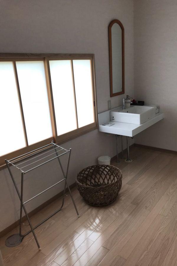グリーンゲーブル富士ヶ嶺 (グリーンゲーブルフジガネ)室内 バスルーム