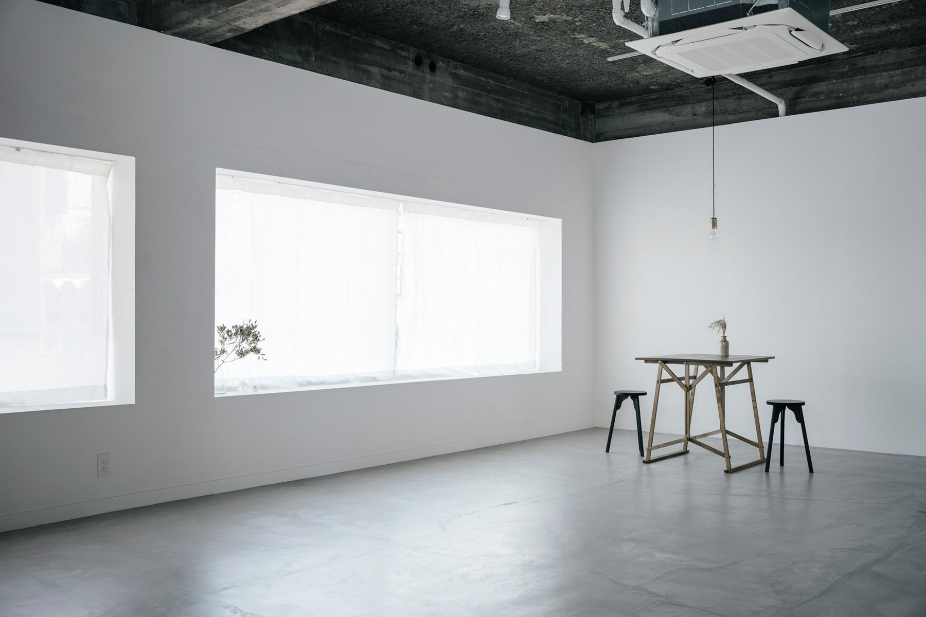 ferme studio 2nd floor (フェルム スタジオ)