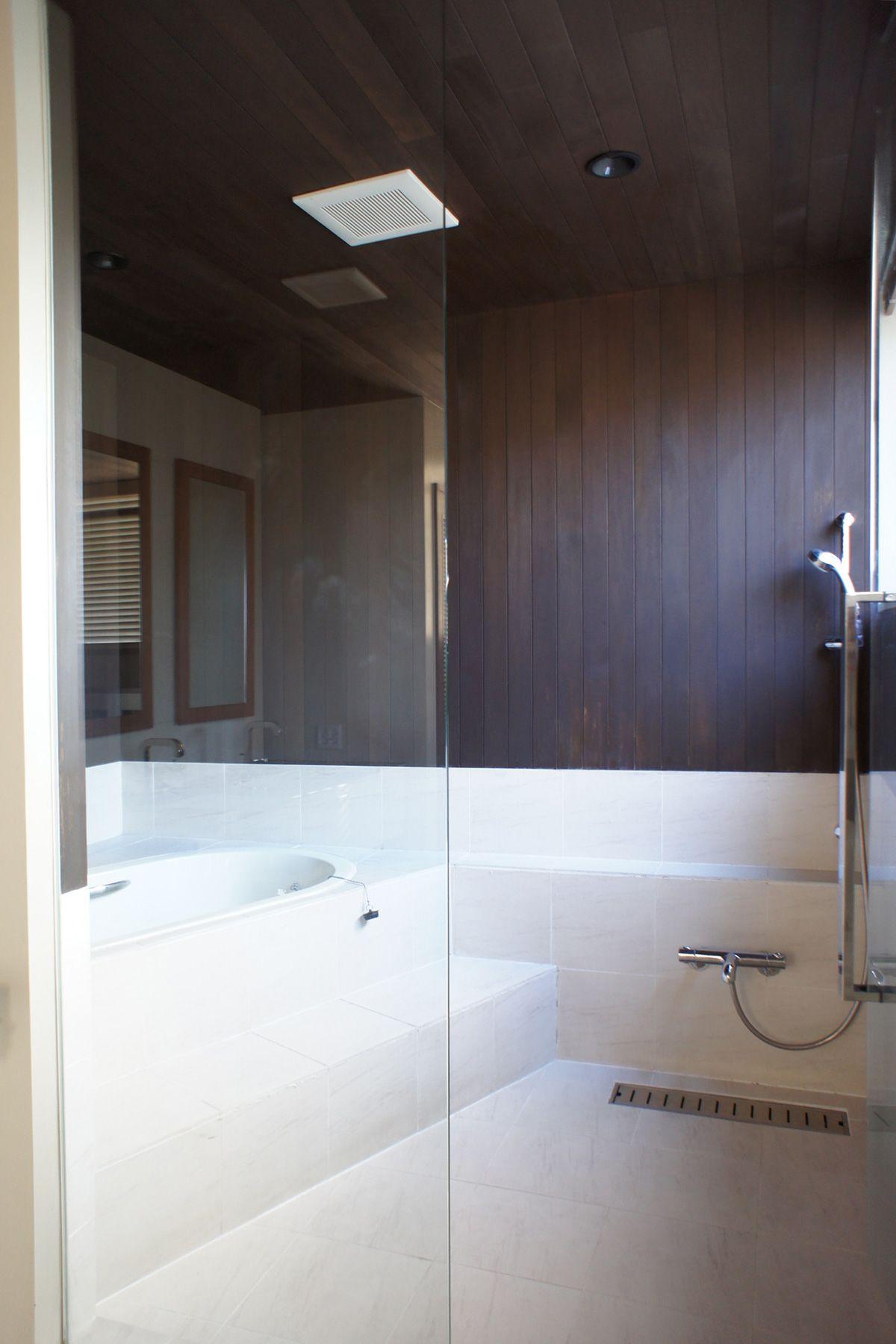 O'gu bijou/個人宅 (オッグビジュー)2階 お風呂