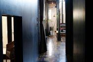 O'gu bijou/個人宅 (オッグビジュー):1階 廊下
