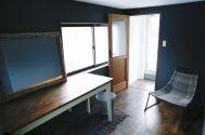 studio ConTRail (スタジオ コントレイル):屋上 メイクルームの撮影可