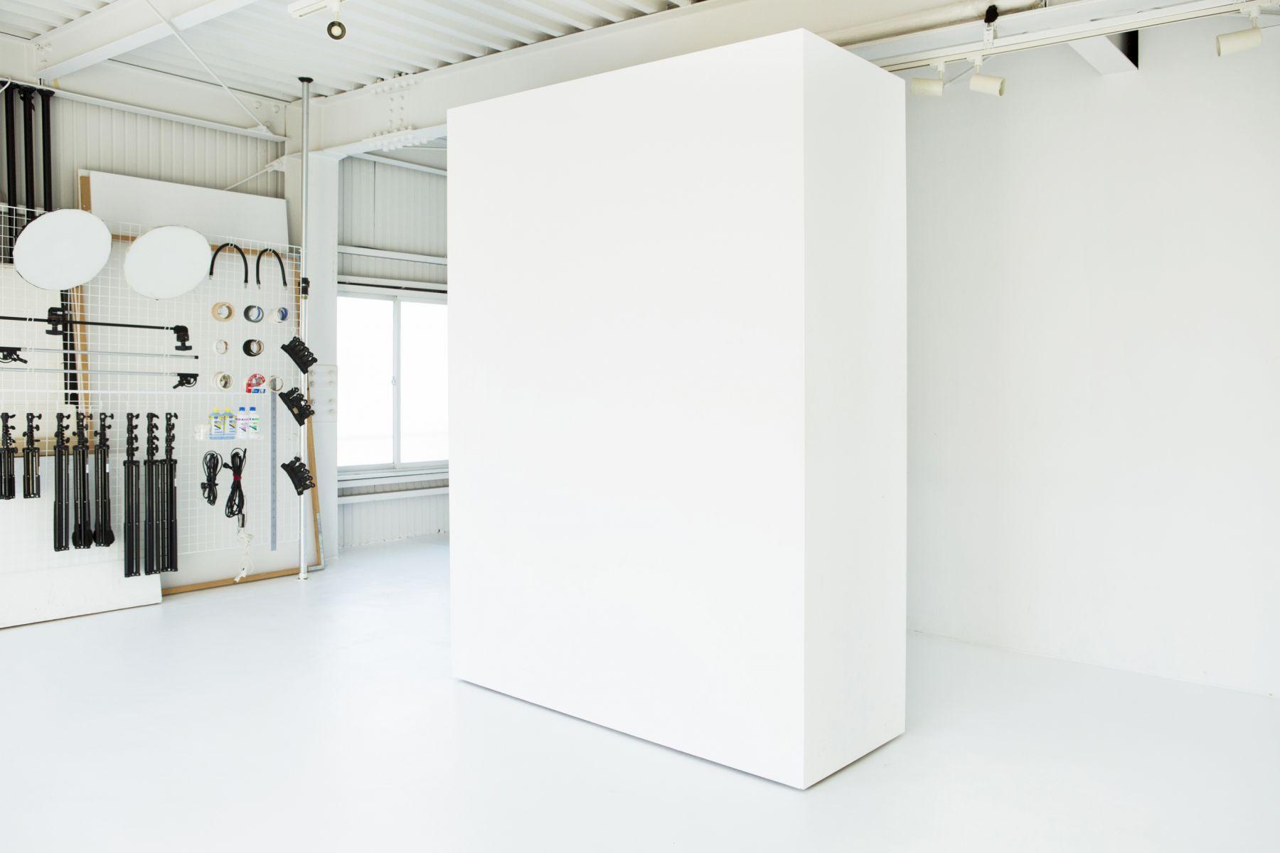 studio ConTRail (スタジオ コントレイル)L字の空間