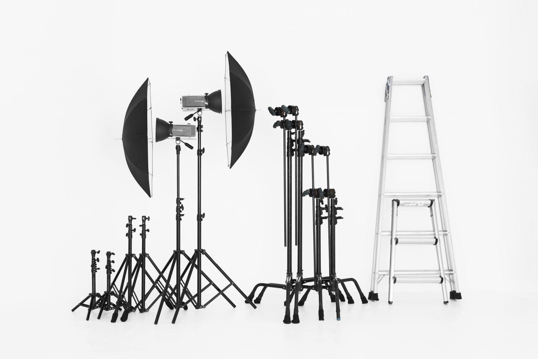 studio ConTRail (スタジオ コントレイル)低価格の機材レンタル