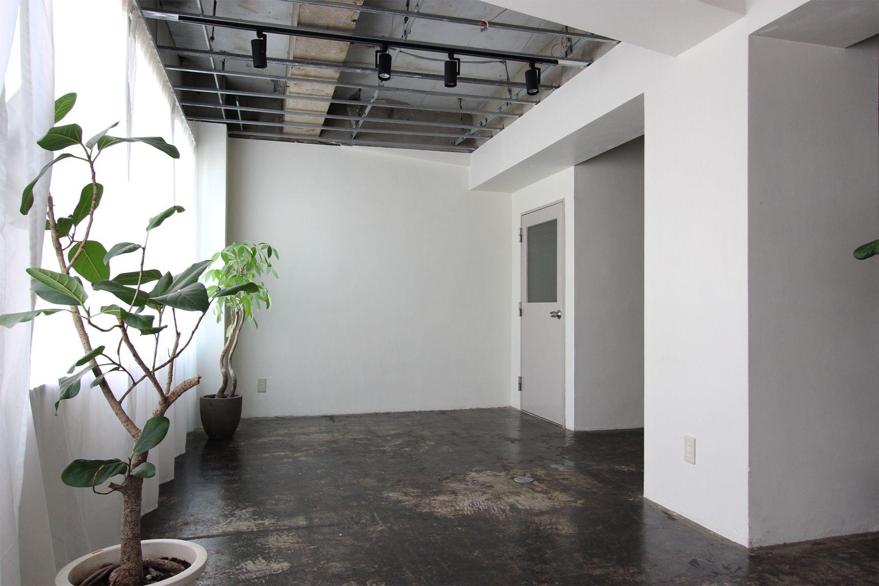 Studio EcoDeco (スタジオエコデコ)白壁